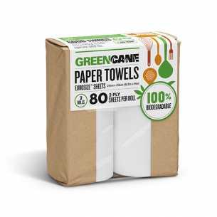 Kitchen Towel 80 sheets