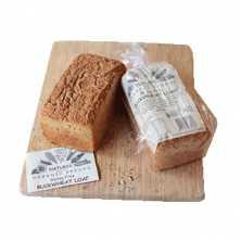 Naturis <br />Gluten Free Buckwheat Loaf (Sliced) 680g
