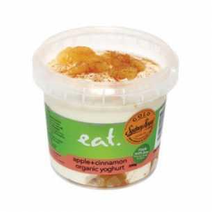 Apple Cinnamon Yoghurt  - Clearance