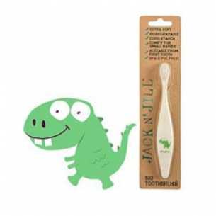 Bio Toothbrush Dino