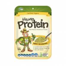 Hemp Food Australia<br />Organic Hemp Protein 500g