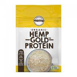 Organic Hemp Gold Protein