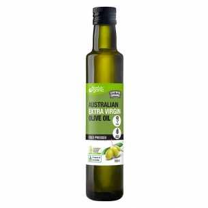 Organic Australian Extra Virgin Olive Oil