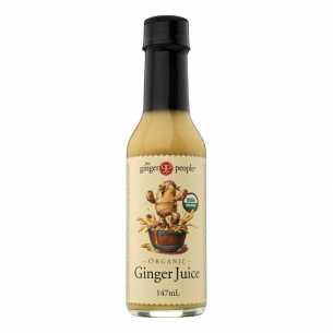 Ginger Juice