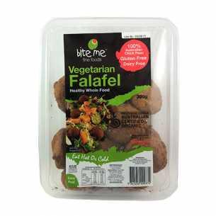 Organic Falafel Bites