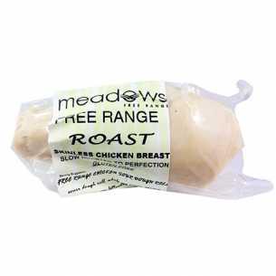 Roast Chicken Breast (precooked)