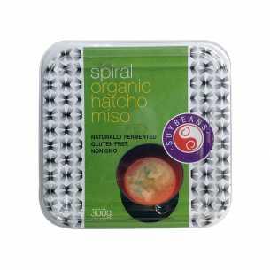 Organic Hatcho (Soy Bean) Miso