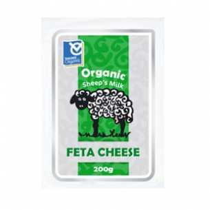 Sheep's Feta Cheese