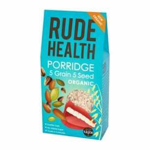 5 Grain 5 Seed Porridge