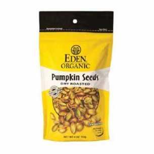 Pumpkin Seeds - Dry Roasted