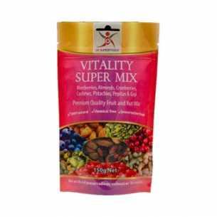 Vitality Super Mix