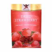 Dried Organic Strawberries