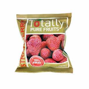 Freeze Dried Strawberries<br>