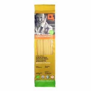 Pasta - Spaghetti Durum Wheat Semolina