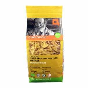 Pasta - Farfalle Durum Wheat Semolina