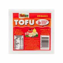 Nutrisoy<br />Organic Tofu 350g