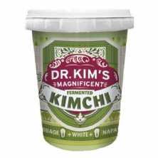 White Mild Kimchi