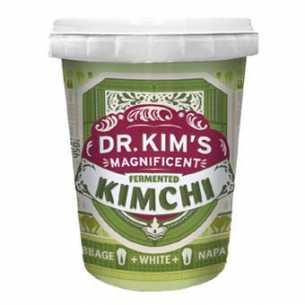 Kimchi Mild White