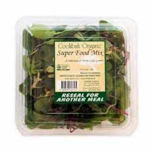 Super Food Mix (Salad), Pre-Pack