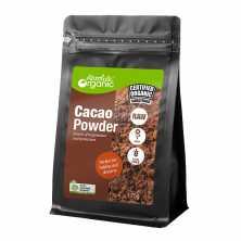 Absolute Organic<br />Raw Cacao Powder 175g