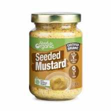 Seeded Mustard