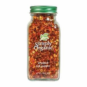 Crushed Hot Red Pepper