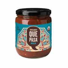 Organic Mexican Salsa Mild