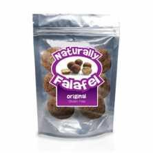Naturally Falafel<br />Original Falafel Bites 390g