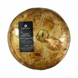 Aussie Pure Beef Pie