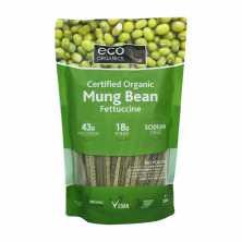 Mung Bean Fettuccine