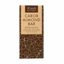 Carob Almond Bar