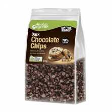 Chocolate Chips Dark 70%