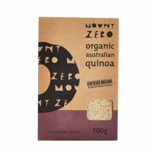Australian Organic Quinoa