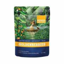 Organic Goldenberries