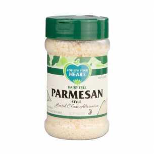 Grated Parmesan (vegan)