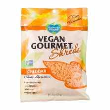 Cheddar Shreds (vegan)