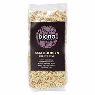 Asia Noodles Egg Free