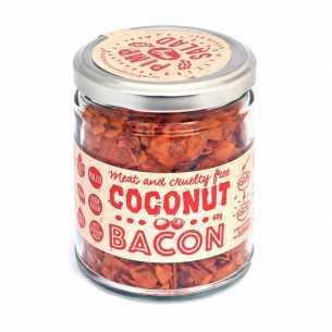 Pimp My Salad Coconut Bacon
