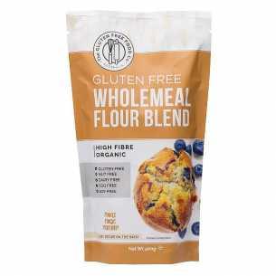 Gluten Free Wholemeal Flour Blend