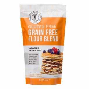 Gluten Free Grain Free Flour Blend