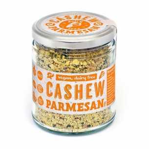 Cashew Parmesan Sprinkles