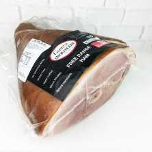 Free-Range Nitrite-Free Half Ham on Bone
