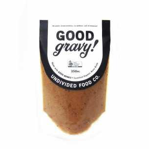 Good Bones Gravy
