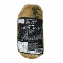 Festive Vegetarian Roast