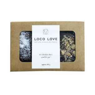 Three Chocolates - Gift Box
