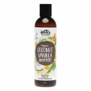 Shampoo Coconut Vanilla