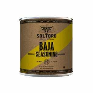 Baja Seasoning