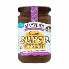 Super Spread Dark Chocolate - Clearance