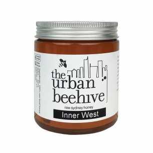 Inner West Raw Honey