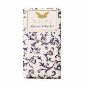 Almond Sea Salt Chocolate